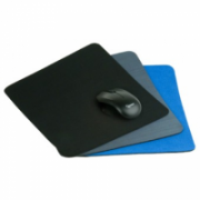 Gembird MP-S-MX Mouse pad, mixed colors (pink, blue or black) Gembird Mouse pad, mixed colors  4,00