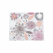 "Logilink Designer Mousepad ""Flower Field"" Multi, PVC, Mouse Pad, 230 x 195 x 3 mm  5,00"