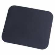 Logilink Mousepad Black, 220 x 250 mm  4,00