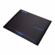 Logilink Mousepad XXL Black, Gaming mouse pad, Rubber, 400 x 3 x 300 mm  7,00