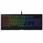 Razer Cynosa Chroma, Gaming, US, Membrane, RGB LED light Yes (multi color), Wired, Black  86,00