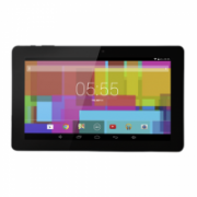 """GoClever QUANTUM 1010 LITE 10.1 """", Black, Multi-touch, TN, 1024 x 600 pixels, Allwinner, A33, 0.5 GB, DDR3-SDRAM, 8 GB, 802.11g, 802.11b, 80, Front camera, 0.3 MP, Android, 4.4, Warranty 24 month(s)  99,00"""
