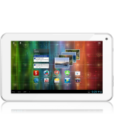 PRESTIGIO MultiPad 7.0 Ultra+ (7.0''LCD,800x480,4GB,Android 4.2,1GHz,512MB,3200mAh,Webcam,microUSB,Wi-Fi) White Retail  199,00