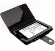 C-TECH PROTECT Case for Kindle PAPERWHITE with WAKE/SLEEP function, black  11,00