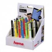 HAMA 2in1 Stylus for Tablet PCs/Smartpho  6,00