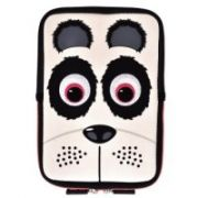 HAMA Panda Sleeve for Tablets up to 20.3  7,00