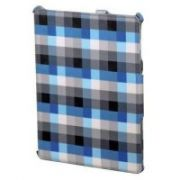 HAMA PORTFOLIO FOR IPAD 3RD BLUE/CHECKED  6,00