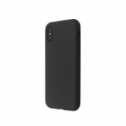 Just Must Black, Back cover, for iPhone X/XS  6,00