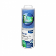 ColorWay Cleaning Kit Electronics Microfiber Cleaning Wipe, 300 ml  6,00