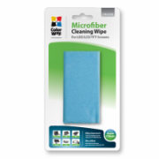 ColorWay Microfiber Cleaning Wipe  5,00