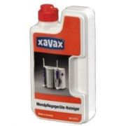 XAVAX CLEANER FOR ORAL HYGIENE DEVICES  37,00