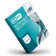 Eset Internet security 12, New licence, 1 year(s), License quantity 2 user(s), BOX  34,00