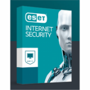 Eset Internet security, New electronic licence, 1 year(s), License quantity 2 user(s)  34,00