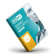 Eset Smart Security PREMIUM 12, New licence, 1 year(s), License quantity 1 user(s), BOX  45,00