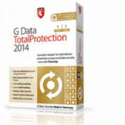 G Data Total Protection 2014 licence in scratch card -  easy, cheap and secure software for protection. Just four steps and user can enjoy one of the best security in the market. 1.       Erase the protective layer of the G Data Total Protection 2014 scra  32,00