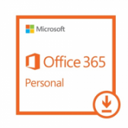 Microsoft QQ2-00012 Office 365 Personal, ESD, License term 1 year(s), ALL Languages  61,00