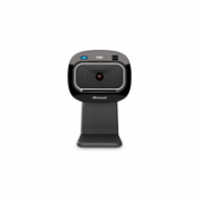 Microsoft T4H-00004 LifeCam HD-3000 for Business 720p, Black  27,00