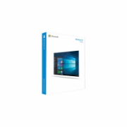 Microsoft Windows 10 Home KW9-00139, DVD, OEM, English, Original Equipment M, 32-bit/64-bit  112,00