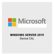 Microsoft Windows Server 2019 Oem   R18-05810  1 Device Cal, Licence, EN  35,00
