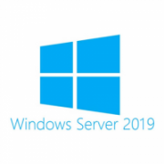 Microsoft Windows Server 2019 Oem  R18-05848 1 User Cal, Licence, EN  45,00
