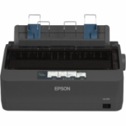 Epson LQ-350 Dot matrix, Printer, Black/Grey  275,00