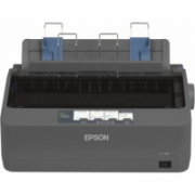 Epson LX-350 Dot matrix, Printer, Black  235,00