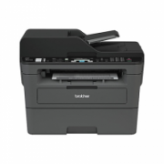 Brother Multifunction Printer with Fax MFCL2710DW Mono, Laser, Multifunction Printer with Fax, A4, Wi-Fi, Black  166,00