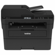 Brother Multifunction Printer with Fax MFCL2730DW Mono, Laser, Multifunction Printer with Fax, A4, Wi-Fi, Black  218,00