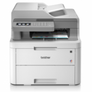 Brother Printer   DCP-L3550CD Colour, Laser, Multifunctional, A4, Wi-Fi, Grey  271,00