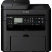 Canon i-SENSYS MF244dw Mono, Laser, Multifunction Printer, A4, Wi-Fi, Black  260,00