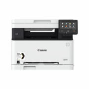 Canon Multifunctional printer i−SENSYS MF631CN Colour, Laser, Multifunctional, A4, White  249,00