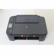 Canon Multifunctional printer PIXMA IJ MFP TS3150 Colour, Inkjet, All-in-One, A4, Wi-Fi, Black, DAMAGED PACKAGING  40,00
