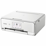Canon Multifunctional printer PIXMA IJ MFP TS8151 Colour, Inkjet, All-in-One, A4, Wi-Fi, White  175,00