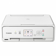 Canon Multifunctional printer PIXMA TS5051  Colour, Inkjet, All-in-One, A4, Wi-Fi, White  101,00