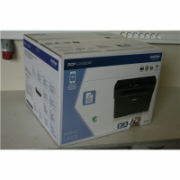 SALE OUT. Brother DCP-L2530D Multifunction printer Brother Printer  DCP-L2530DW Mono, Laser, Multifunctional, A4, Wi-Fi, Black, DAMAGED PACKAGING  120,00