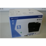 SALE OUT. Brother DCP-L2550DN Multifunction printer Brother Printer  DCP-L2550DN  Mono, Laser, Multifunctional, A4, Black, DAMAGED PACKAGING  156,00