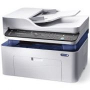 WorkCentre 3025NI, A4, Copy/Print/Scan/Fax, ADF, 20ppm, 15K monthly, 128Mb, 8.5 sec, 150 sheets, USB 2.0, WiFi, Ethernet  124,90