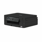 Brother 3-in-1 DCPJ572DW Colour, Inkjet, Multifunction Printer, A4, Wi-Fi  98,00