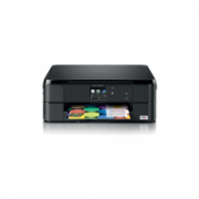 Brother DCP-J562DW Colour, Inkjet, Multifunction Printer, A4, Wi-Fi, Black  99,00
