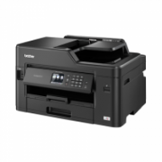Brother MFC-J5330DW Colour, Inkjet, Multifunction Printer, A3, Wi-Fi, Black  161,00