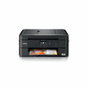 Brother MFC-J680DW Colour, Inkjet, Multifunction Printer, A4, Wi-Fi, Black  122,00