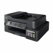 Brother Multifunction Printer 4-in-1 MFCT910DW Colour, Inkjet, A4, Wi-Fi, Black  286,00