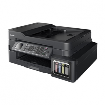 Brother Multifunction Printer 4-in-1 MFCT910DW Colour, Inkjet, A4, Wi-Fi, Black