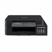 Brother Multifunctional printer  DCP-T310 Colour, Inkjet, A4, Black  177,00