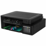 Brother Multifunctional printer DCP-T510W Colour, Inkjet, A4, Wi-Fi, Black  183,00