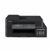 Brother Multifunctional printer DCP-T710W Colour, Inkjet, A4, Wi-Fi, Black  210,00