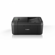 Canon MAXIFY MX495 Colour, Inkjet, Multifunction Printer, A4, Wi-Fi, Black  65,00