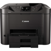 Canon Multifunctional printer MAXIFY MB5450 Colour, Inkjet, All-in-One, A4, Wi-Fi, Black  265,00
