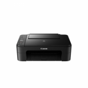 Canon Multifunctional printer PIXMA IJ MFP TS3150 Colour, Inkjet, All-in-One, A4, Wi-Fi, Black  52,00