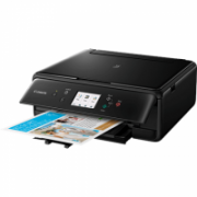 Canon Multifunctional printer PIXMA IJ MFP TS6150 Colour, Inkjet, All-in-One, A4, Wi-Fi, Black  104,00